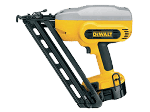 DeWalt DC629 Finishing Nailer Parts