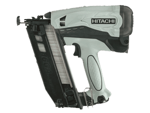 Hitachi NT65GB Finishing Nailer Parts